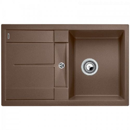 Blanco Metra 45 S Silgranit Kitchen Sink